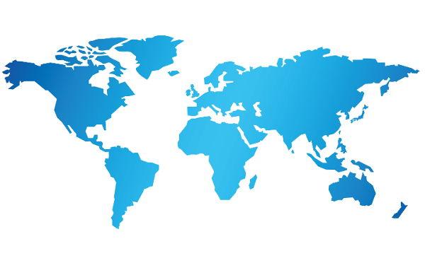 Aqwise - Global Presence