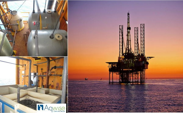 Aqwise - Aqwise providing unique prefabricated units for the Oil & Gas industry