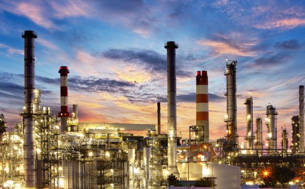 Aqwise - Oil & Gas